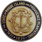 Rhode Island Great Seal