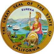 California Ordination (Logo)
