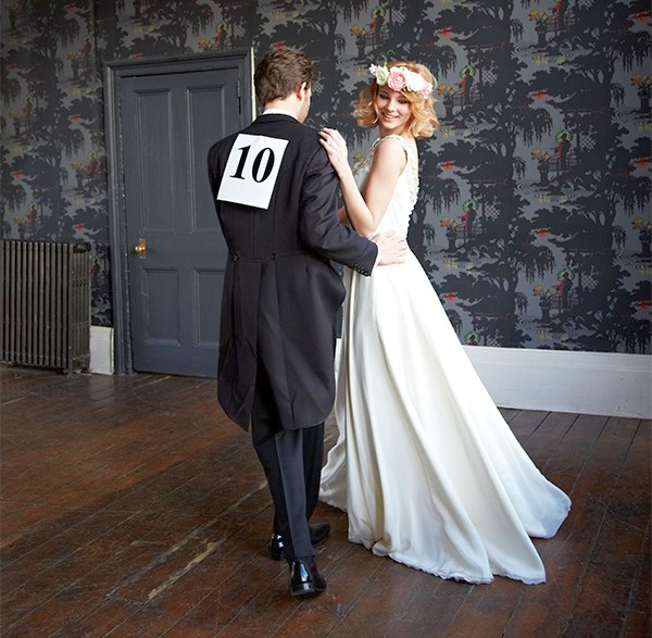 Perfect First Dance Music For Your Wedding